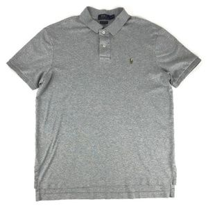 Polo Ralph Lauren Pima Soft Touch Men's Large